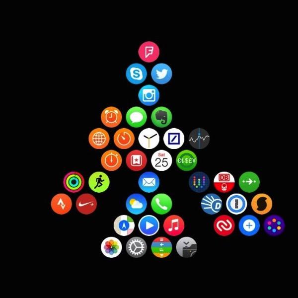 Apple watch apps layout 640x640