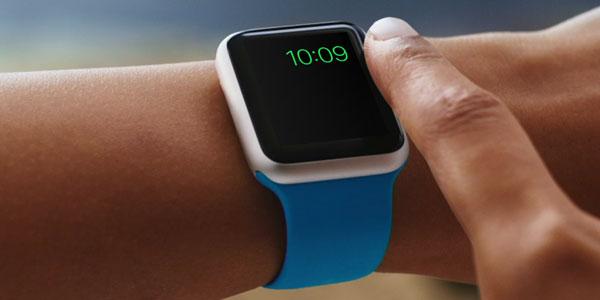 AppleWatch常時表示に向けた特許を申請!でも、実現はまだまだ先になりそう…
