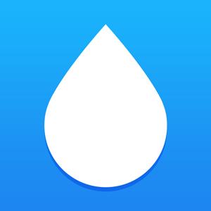 今年の夏の熱中症対策に!水分補給を管理するアプリ「WaterMinder」