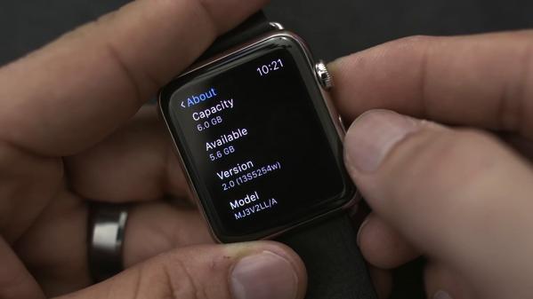 【WatchOS 2実機レビュー動画】タイムトラベル、新しいウォッチフェイスなど新機能をチェック!