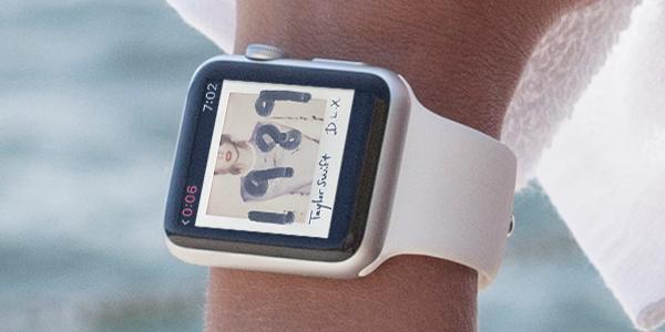 ついにApple Musicが日本でもスタート!Apple Watchで使う方法を早速チェック!