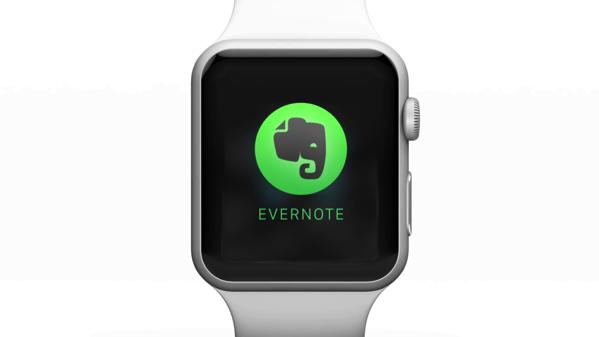 最強メモ帳EvernoteのApple Watchアプリは「最強の買い物リスト」だった!