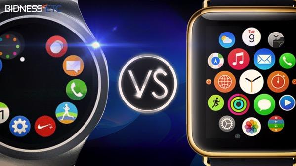 その丸アイコン、どこかで見たことあるような…。丸型フェイスのスマートウォッチ「Samsung Gear S2」がリリース間近!