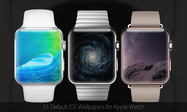 Ios wallpapers for apple watch by iar7 d90u7ie png