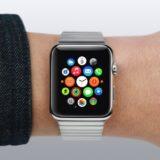 Apple Watchアプリがインストールされない!アイコンが表示されない! そんな時の対応方法は?