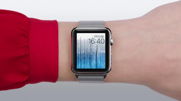 watchOS2対応!AppleWatchの文字盤全種類のカスタマイズ項目を総まとめ
