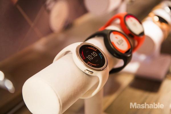 AppleWatch最大のライバル「Moto 360」にも新型モデルが登場!スポーツタイプを含む3モデルがラインナップ