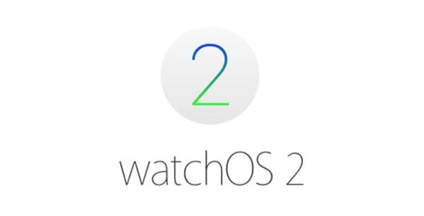 AppleWatchの最新OS「WatchOS 2」がついにリリース!!
