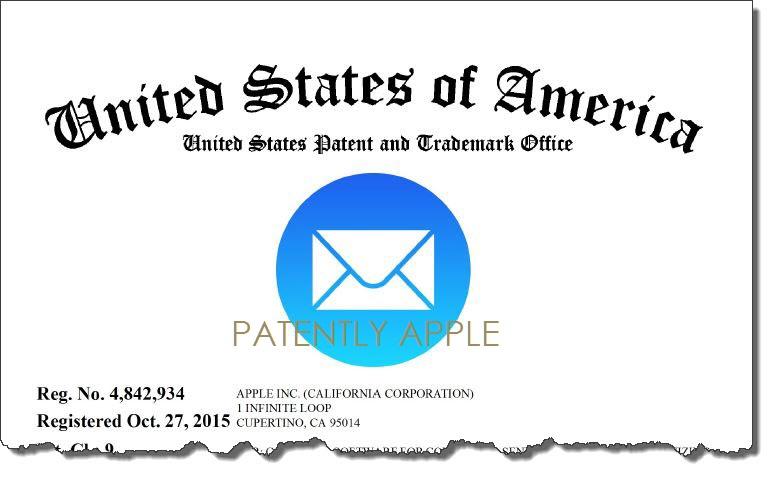 Awpatent mail