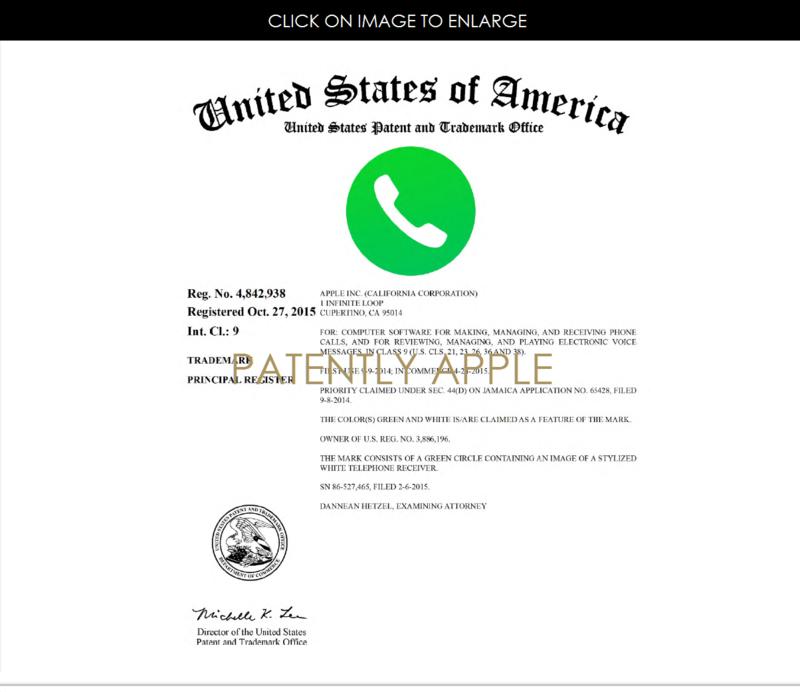 Awpatent phone