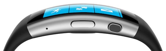 Msft band 2 large
