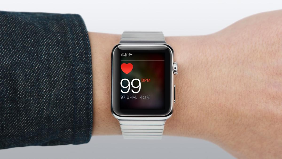 AppleWatchアプリの神髄はSiri経由でグランスを使うことと見つけたり!