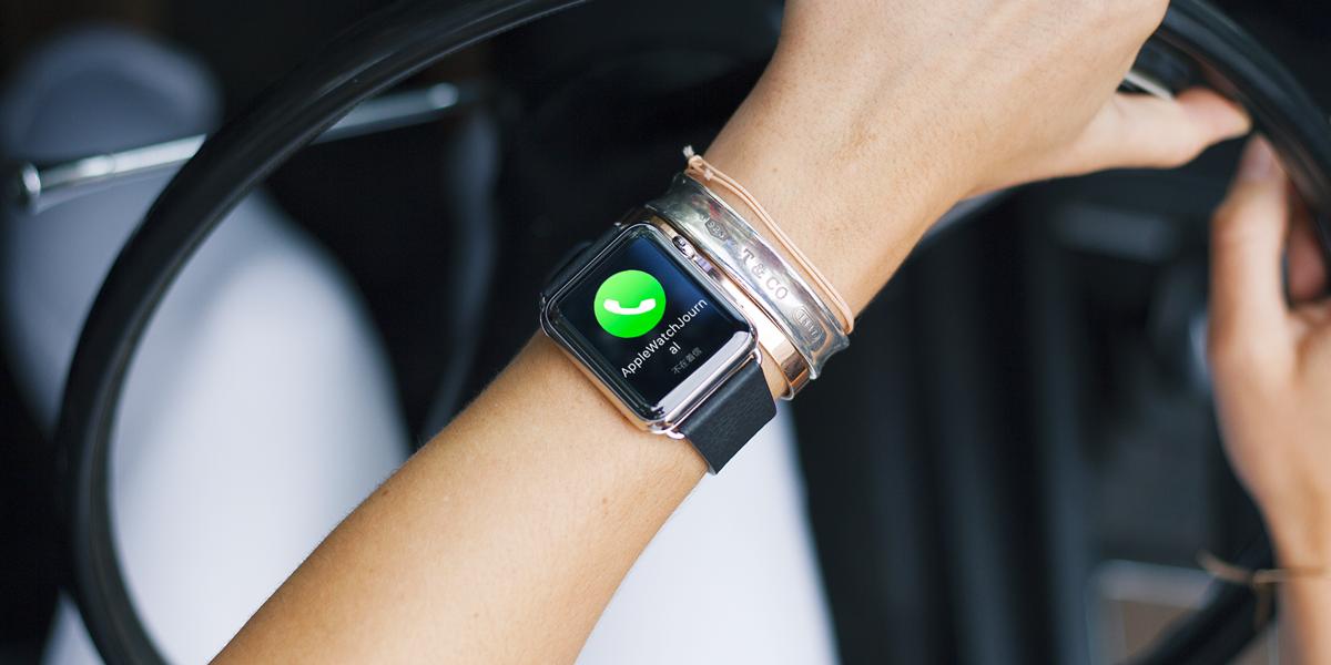 AppleWatch版「電話」アプリの使い方総まとめ(watchOS 2対応)