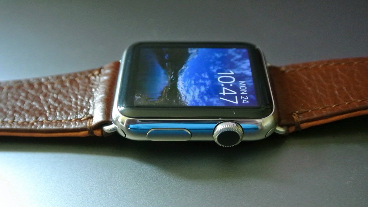 Pq apple watch