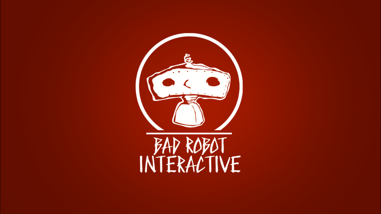 BAD ROBOT INTERACTIVE