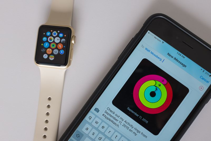 Apple Watchの新OS「watchOS 2.2」