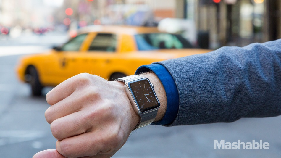 Apple Watch Lifestyle Edit 16