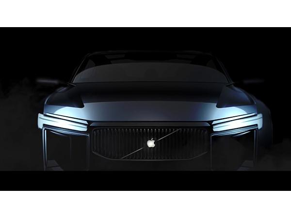 Apple製の自動 運転車、Apple Car(アップルカー)『Titan』の非公式コンセプトムービーが公開