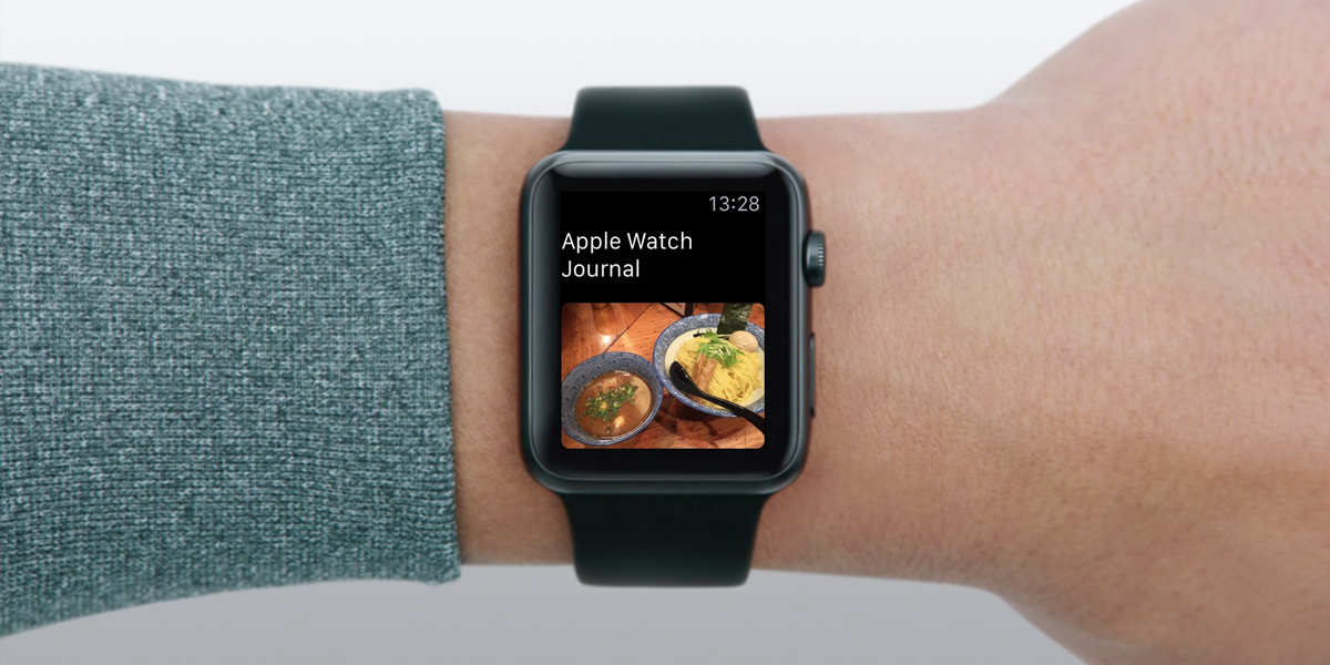 Dash for applewatch