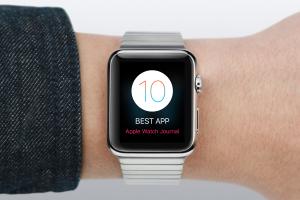 """発売日から毎日欠かさずAppleWatchを使っている私が選ぶ""""本当に使えるApple Watchアプリ""""15選+おまけ!(2018年1月更新)"""