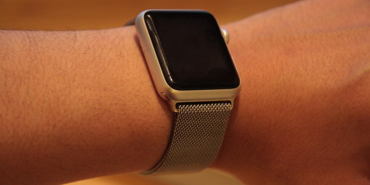 2000円で買えるミラネーゼループ!JETechのApple Watch Bandを買ってみた!