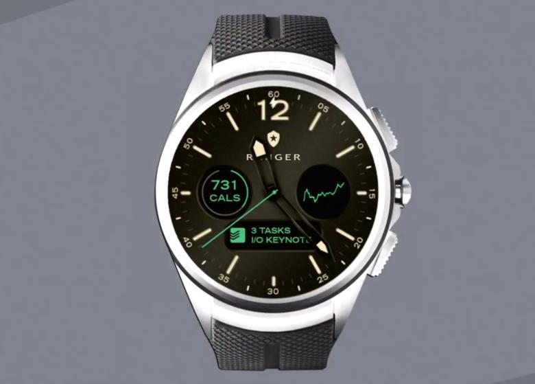 「watchOS 3」への影響は?Googleがスマートウォッチ向け最新OS「Android Wear 2.0」を発表!