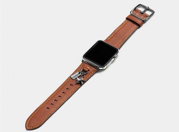 COACHのApple Watch用バンド、WWDCに先駆け6月6日に発売か