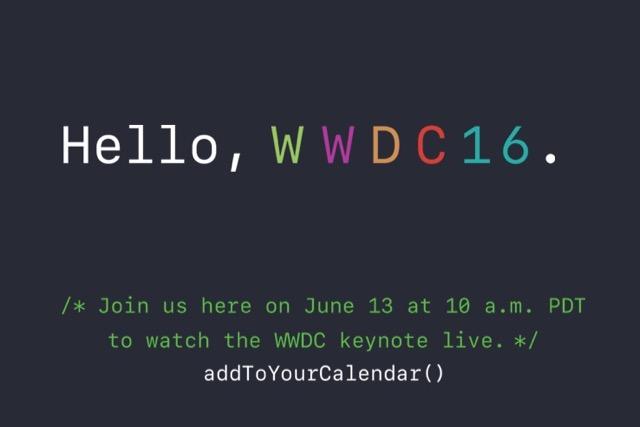 アプリの起動速度が7倍!SpriteKitをサポート!WWDC2016で発表されたwatchOS 3の新機能まとめ
