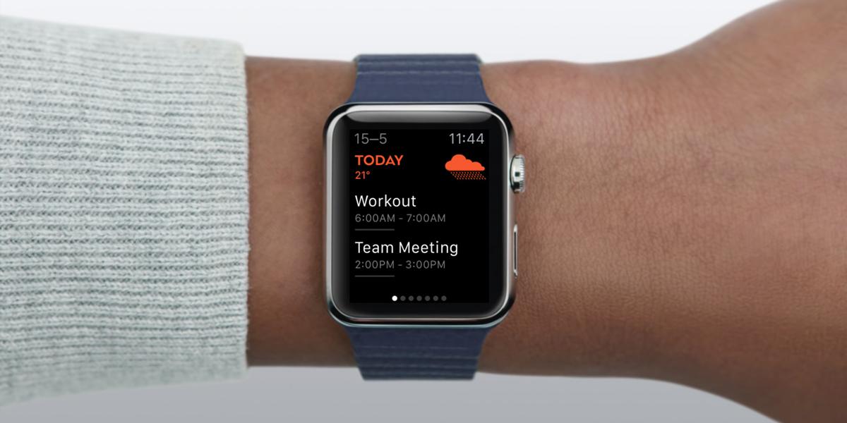 モレスキンの手帳アプリ「Moleskine Timepage」が40%オフ! Apple Watchアプリのセール情報(2016年7月8日版)