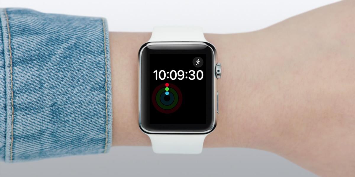 """【watchOS 3】ありそうで何故かななかった""""デジタル時計の秒表示""""がついにサポートされる!?"""
