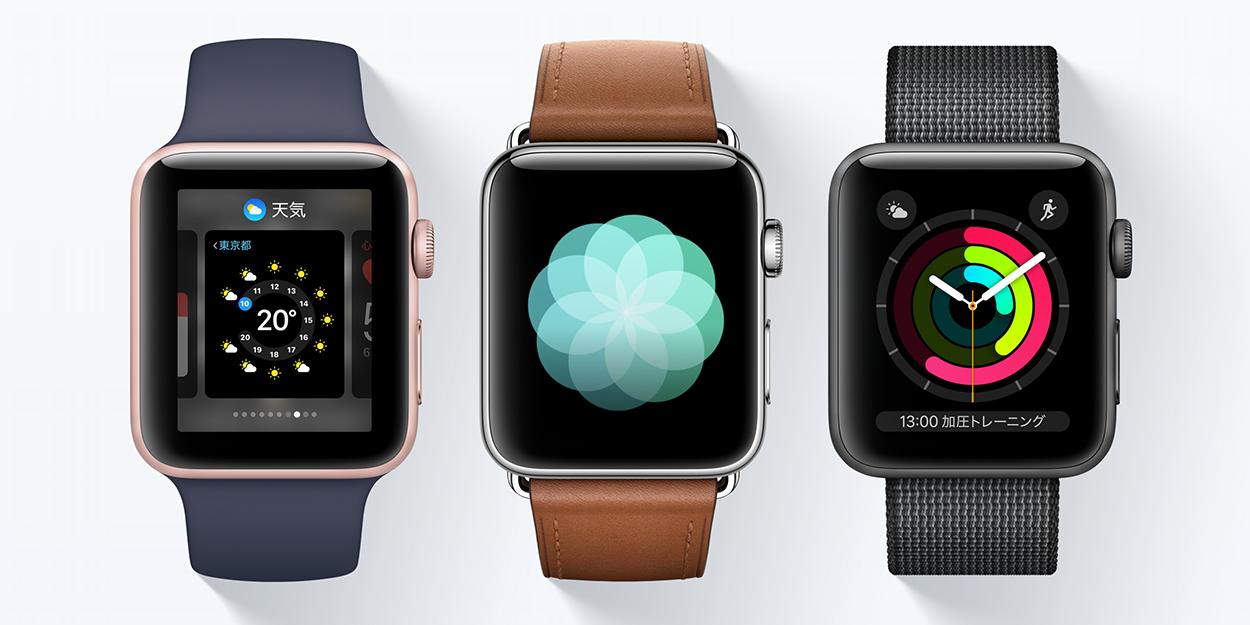 覚えておくと絶対に役に立つ!watchOS 3でアプリを強制終了する方法!