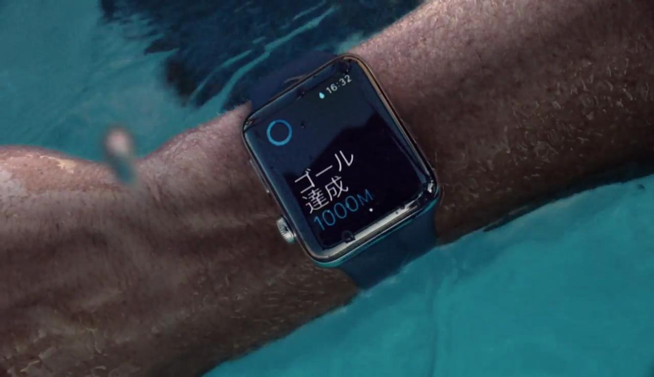 Apple watch cm02