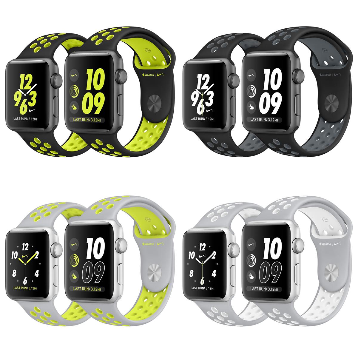 やっぱり出た!「Apple Watch Nike+」専用バンドのコピー製品が販売開始!