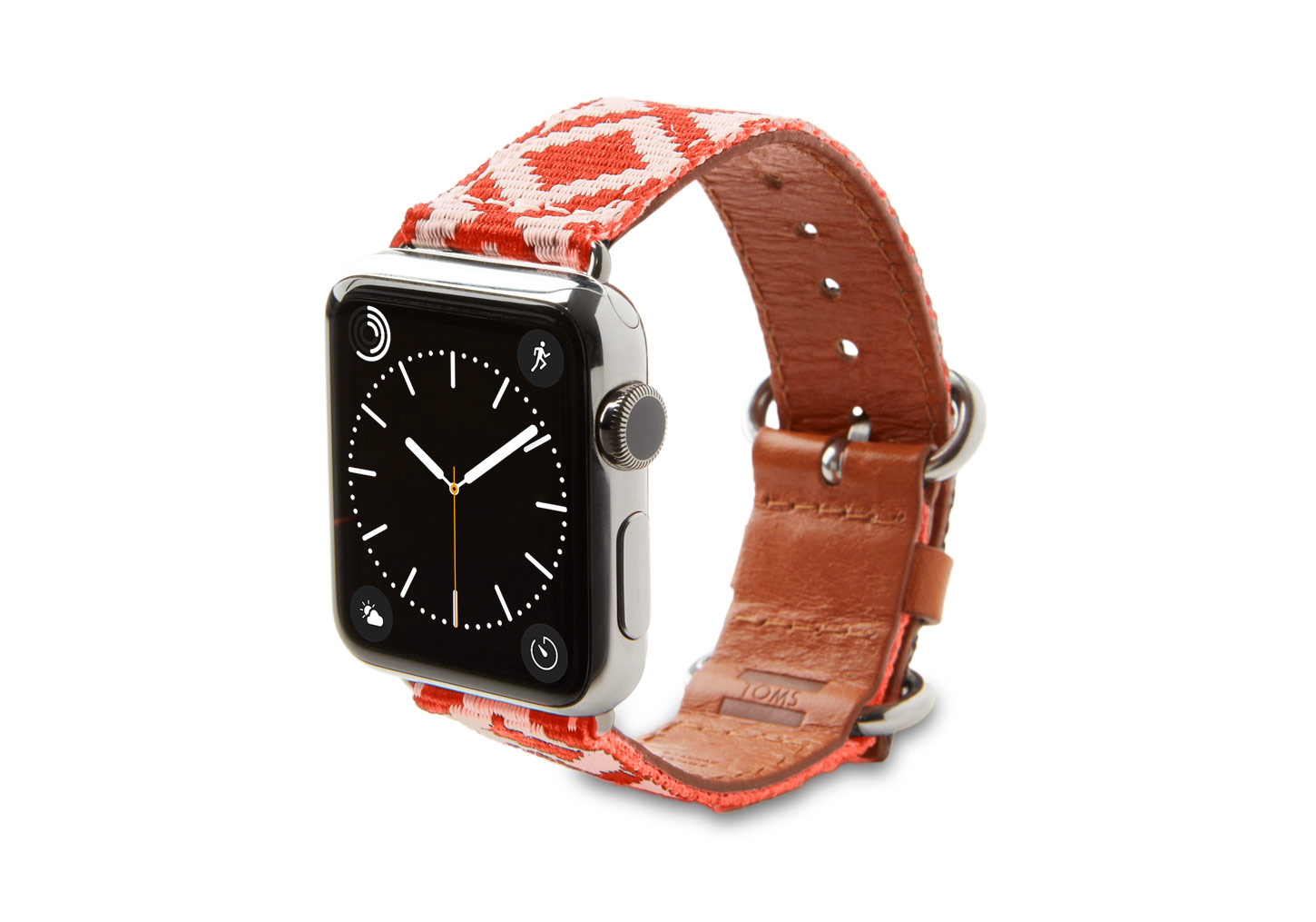 Apple 10010282 RedDiamondAWBandArtisan42mm H 1450x1015
