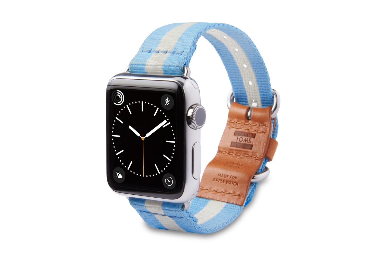 Apple 10010295 LightBlueStripeAWBandUtility42mm H 1450x1015