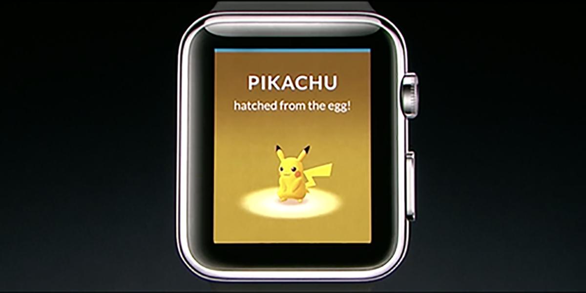 ついに来る…!Apple Watch版ポケモンGOのアップデートは12月7日が濃厚か!?