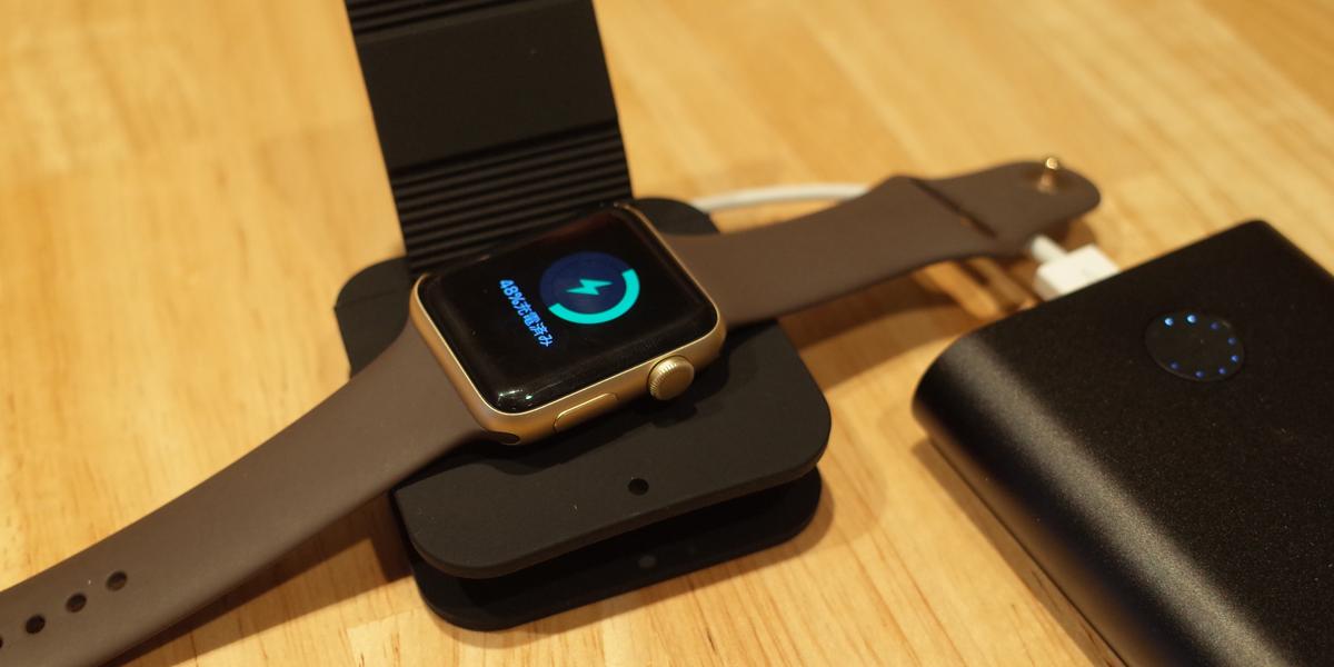 2016年Apple Watchユーザーに人気だったApple Watchのアクセサリ総まとめ