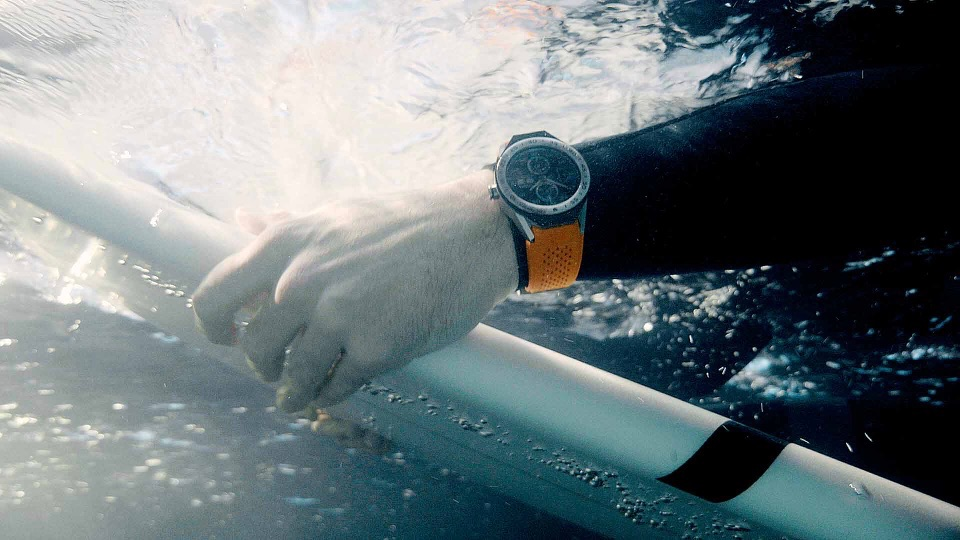 TAG Heuer Connected Modular Water resistant1