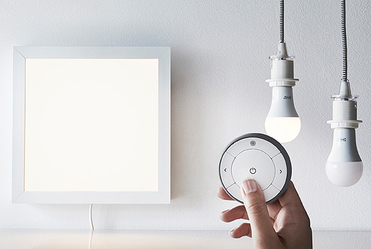 IKEAの低価格スマート電球「TRÅDFRI」がSiriに対応!?6月にSiri Smart Speakerが発表される布石か
