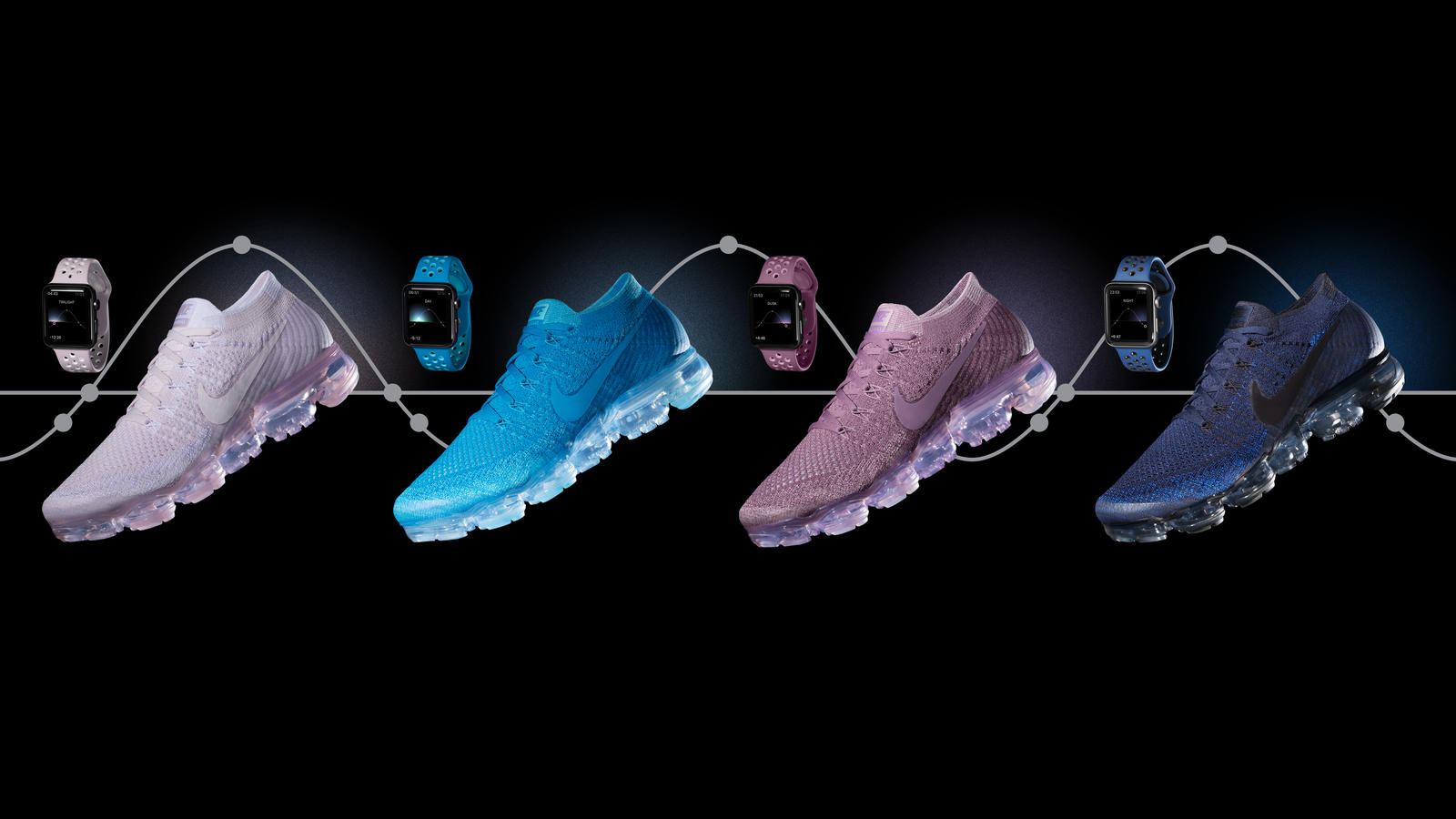 Nike Vapormax DTN Direction1 Full Set 16x9 hd 1600