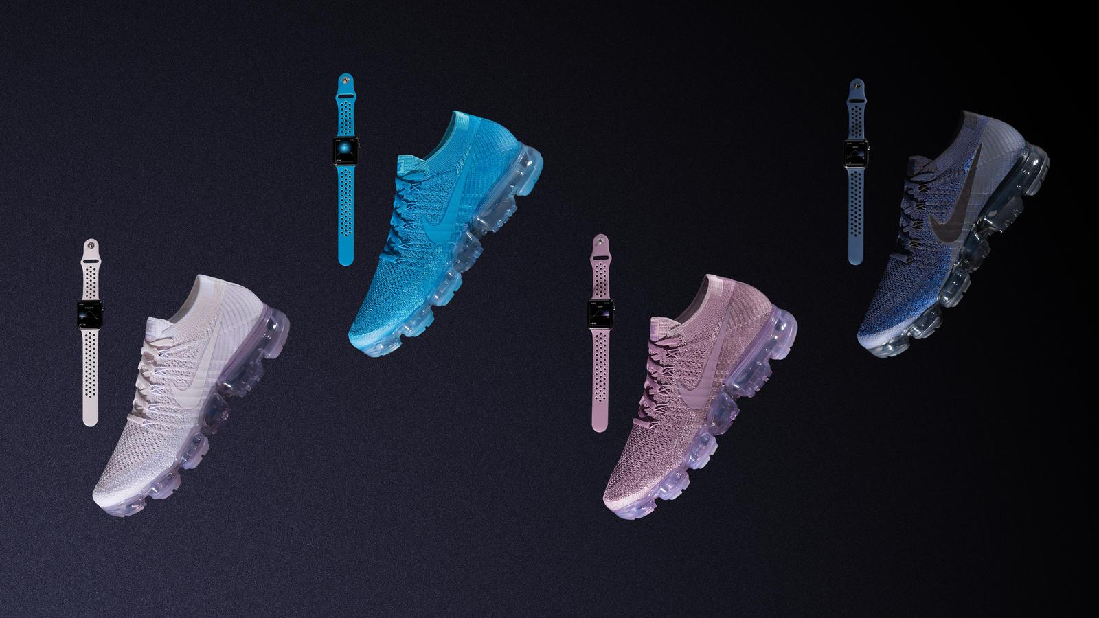 Nike Vapormax DTN Direction2 Full Set 16x9 native 1600