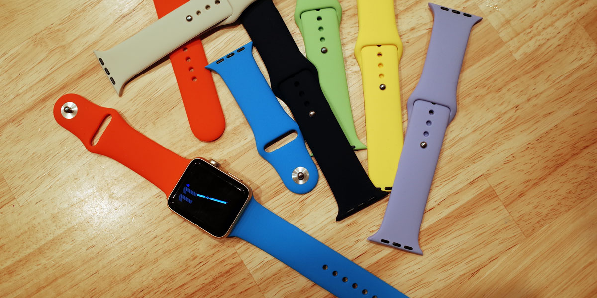Applewatch sportband01