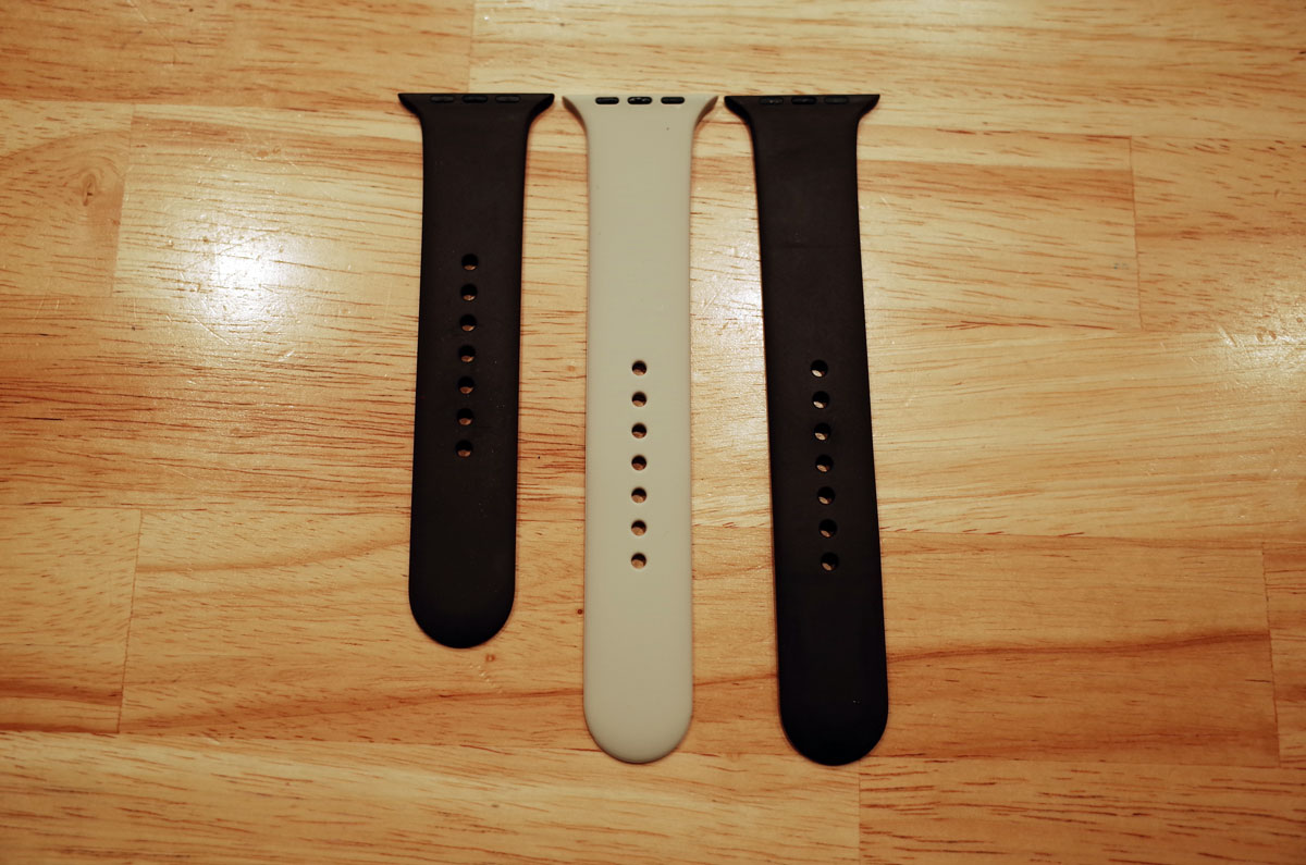 Applewatch sportband05