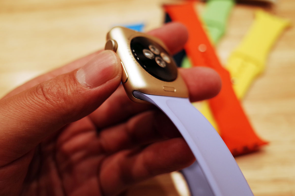 Applewatch sportband07