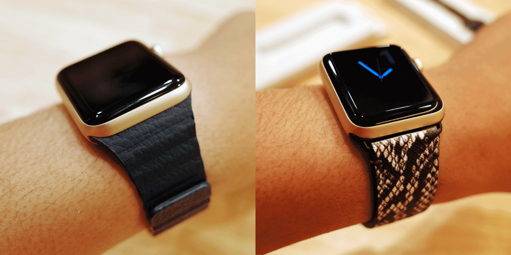 Casetify band