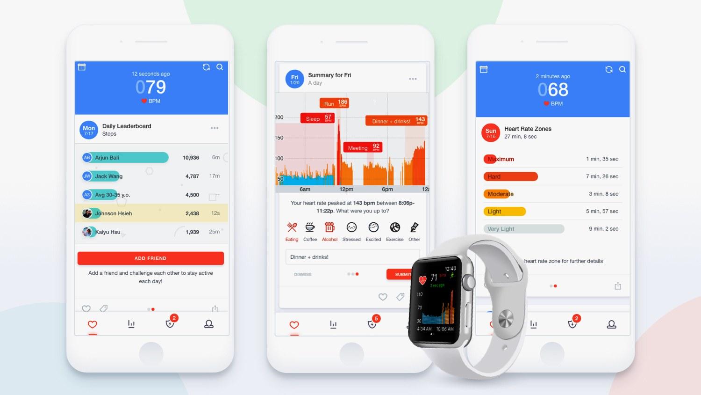 AI技術により、AppleWatchでの高血圧と睡眠時無呼吸症候群の予測が可能に