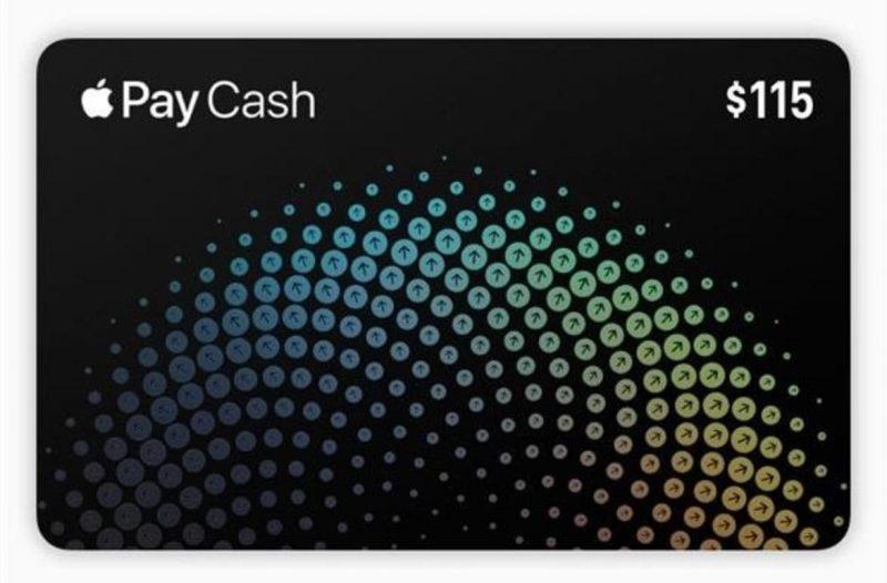 Send receive apple pay cash via messages ios 11 w1456 800x526