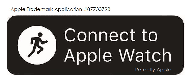 「Connects to Apple Watch(Apple Watchと接続)」が商標登録へ!2018年以降の対応機器の拡充に期待