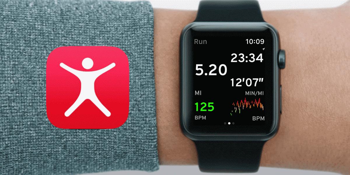 Apple Watch単体でPodcastを聞きながら運動がしたい!そんな欲張りさんに「Workouts++」。