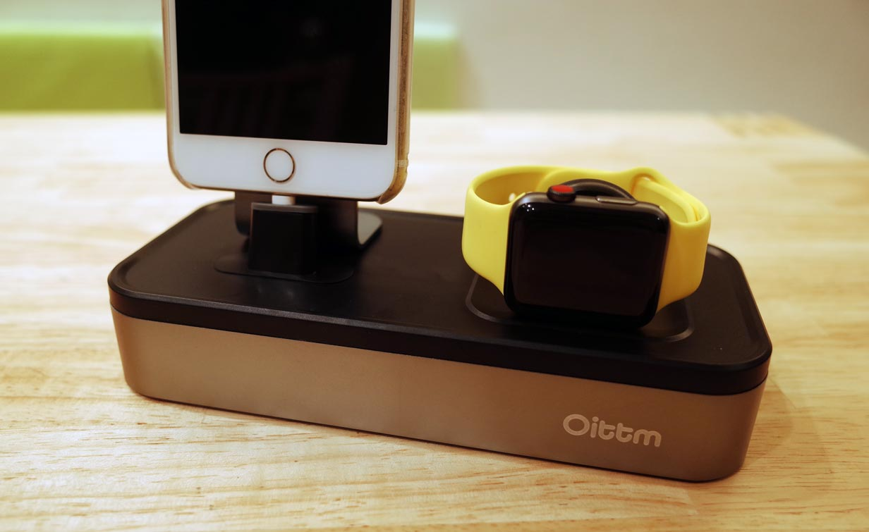 Oittm applewatch stand 21